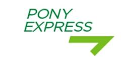 Курьерская компания «Pony Express»